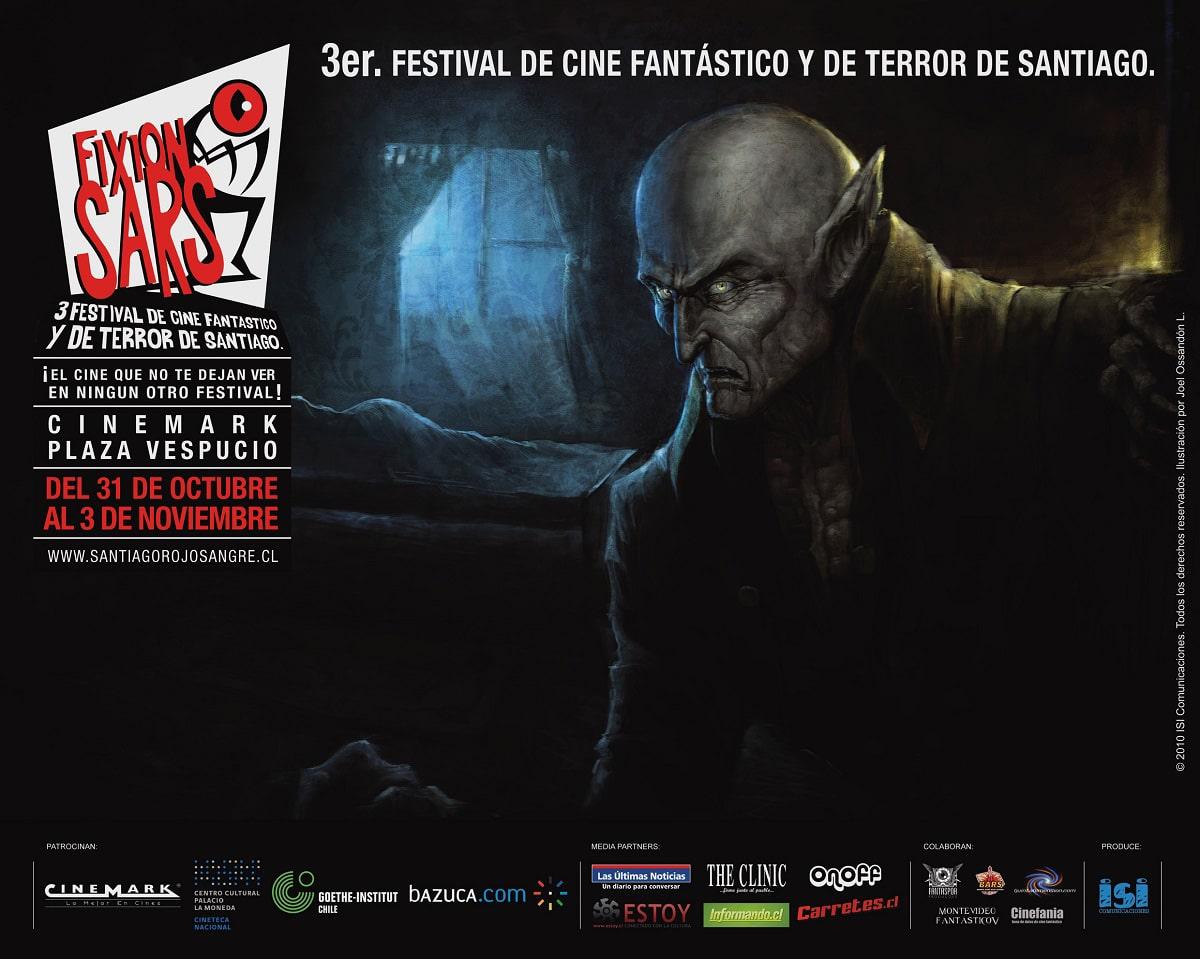 Afiche 2010