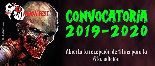 Convocatoria 2019-2020