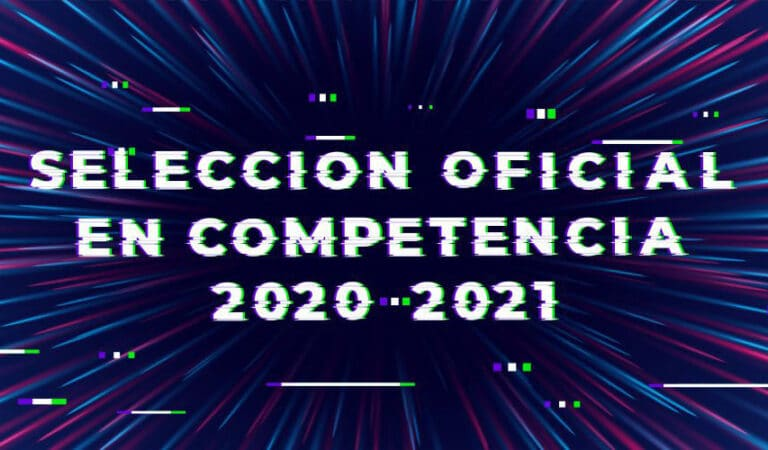 Seleccionados 2020-2021